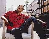 J.B. SMOOVE SIGNED 8X10 PHOTO 2