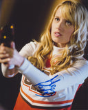 MEGAN PARK SIGNED THE SECRET LIFE OF THE AMERICAN TEENAGER 8X10 PHOTO