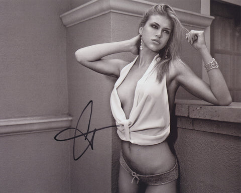 ADRIANNE PALICKI SIGNED 8X10 PHOTO 2