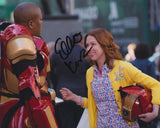 ELLIE KEMPER SIGNED UNBREAKABLE KIMMY SCHMIDT 8X10 PHOTO 3