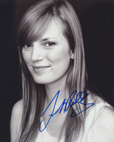 SARAH POLLEY SIGNED 8X10 PHOTO 2