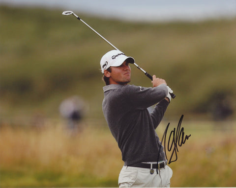 SEAN O'HAIR SIGNED PGA 8X10 PHOTO