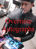ANGERFIST SIGNED 8X10 PHOTO DANNY MASSELING 3