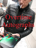 ANGERFIST SIGNED 8X10 PHOTO DANNY MASSELING 5