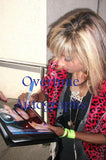 ANJULIE SIGNED 8X10 PHOTO 5