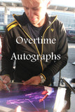 ARMIN VAN BUUREN SIGNED 8X10 PHOTO 6