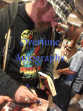 BRIAN POSEHN SIGNED SUPER HIGH ME 8X10 PHOTO