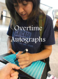 COURTNEY BARNETT SIGNED 8X10 PHOTO