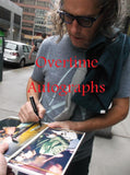 ED ROLAND SIGNED COLLECTIVE SOUL 8X10 PHOTO
