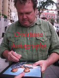 ERIC STONESTREET SIGNED MODERN FAMILY 8X10 PHOTO 5