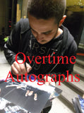 BLASTERJAXX SIGNED 8X10 PHOTO