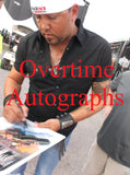JASON ALDEAN SIGNED 8X10 PHOTO