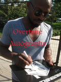 KELVIN SWABY SIGNED THE HEAVY 8X10 PHOTO 3