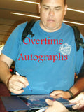 KEVIN HEFFERNAN SIGNED BEERFEST 8X10 PHOTO 3