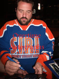 KEVIN SMITH SIGNED LIVE FREE OR DIE HARD 8X10 PHOTO