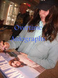 LANA DEL REY SIGNED 11X14 PHOTO 2
