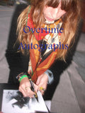 LOU DOILLON SIGNED 8X10 PHOTO
