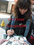 DRAGONETTE SIGNED 8X10 PHOTO 2