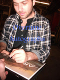 THE ARKELLS SIGNED 8X10 PHOTO 3