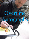 MORGAN SPURLOCK SIGNED FREAKONOMICS 8X10 PHOTO