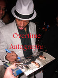 NICK CANNON SIGNED 8X10 PHOTO 4