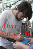 OLIVER HELDENS SIGNED 8X10 PHOTO 6