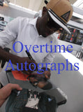 OMI SIGNED 8X10 PHOTO OMAR SAMUEL PASLEY 3