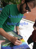 MIKE ROSENBERG SIGNED PASSENGER 11X14 PHOTO 3
