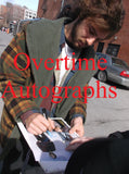 MILKY CHANCE SIGNED 8X10 PHOTO