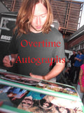THE SHEEPDOGS SIGNED 8X10 PHOTO 6