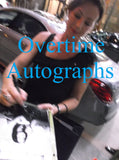 SARAH MCLACHLAN SIGNED 8X10 PHOTO 2