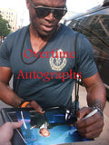 SEAL SIGNED 8X10 PHOTO HENRY OLUSEGUN ADEOLA SAMUEL 4
