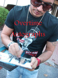 SHAWN DESMAN SIGNED 8X10 PHOTO