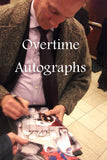 ASTRONAUT STEVE MACLEAN SIGNED 8X10 PHOTO