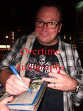 TOM ARNOLD SIGNED THE SKEPTIC 8X10 PHOTO