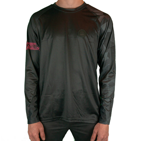 Dryve Factory LS DH Jersey