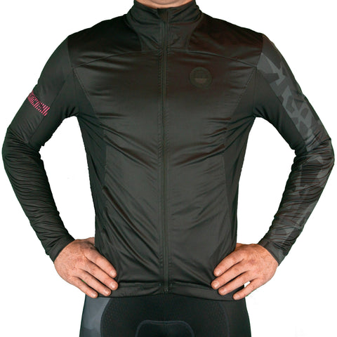 Dryve Factory Wind Jacket