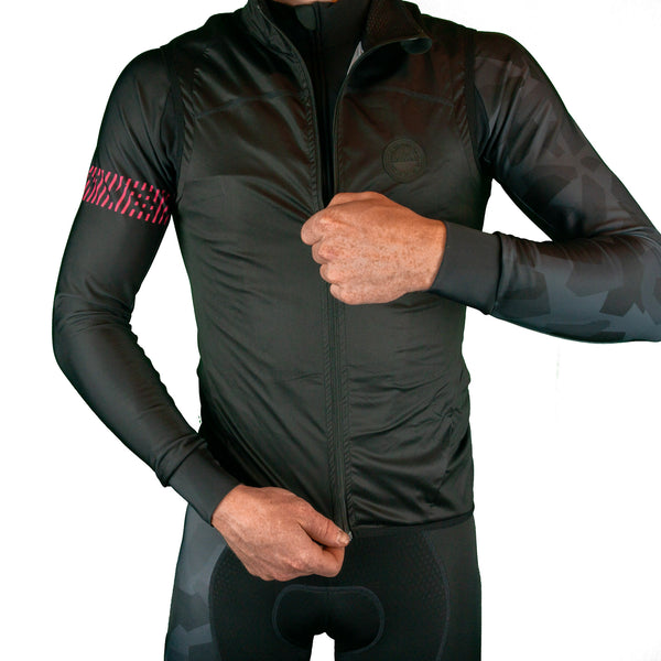 Dryve Factory Wind Vest