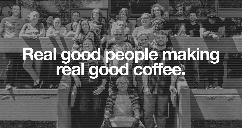 Real Good People