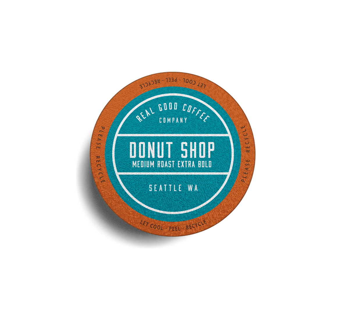 Donut Shop coffee k cups, medium roast coffee k cups, medium roast k cups