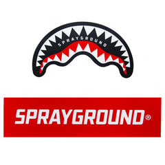 spray ground accessories and bags - 8586