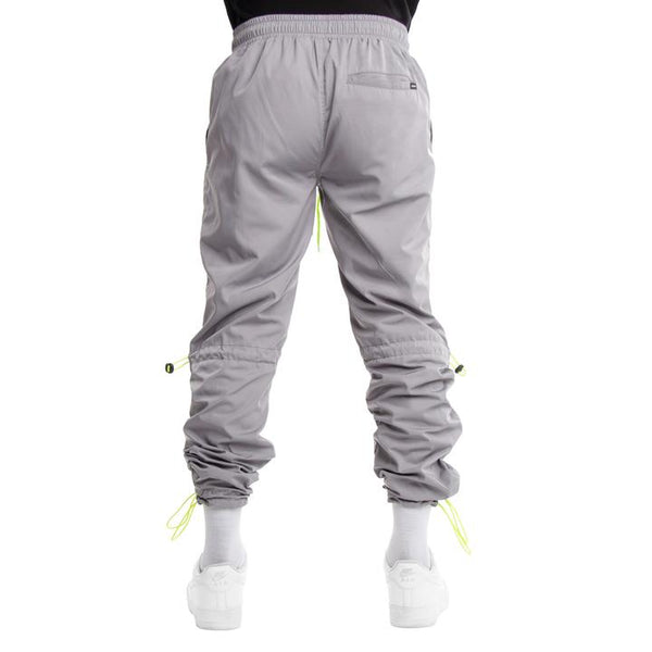 EPTM SILVER GREY NEON AND GREY PANTS - 8586