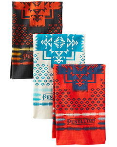 Pendleton 3 pack bandana set chief Joseph - 8586