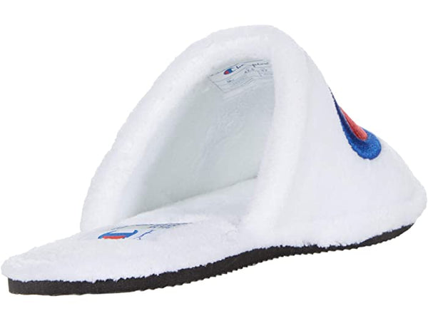 CHAMPION THE SLEEPOVER SHERPA HOUSE SHOE - 8586