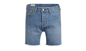 LEVIS PREMIUM: 501 93 DENIM SHORTS