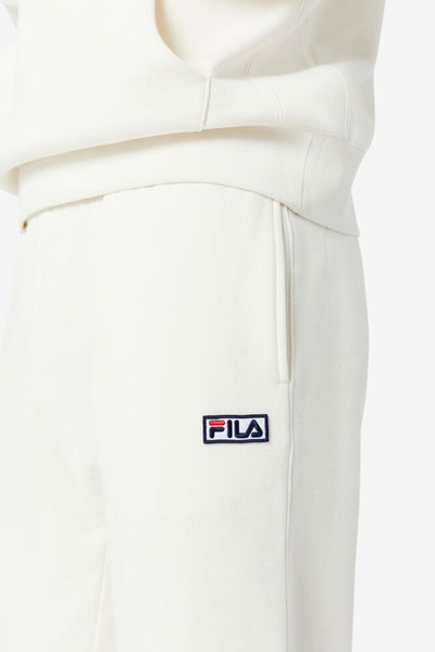 FILA MENS OFF WHITE SWEATS - 8586