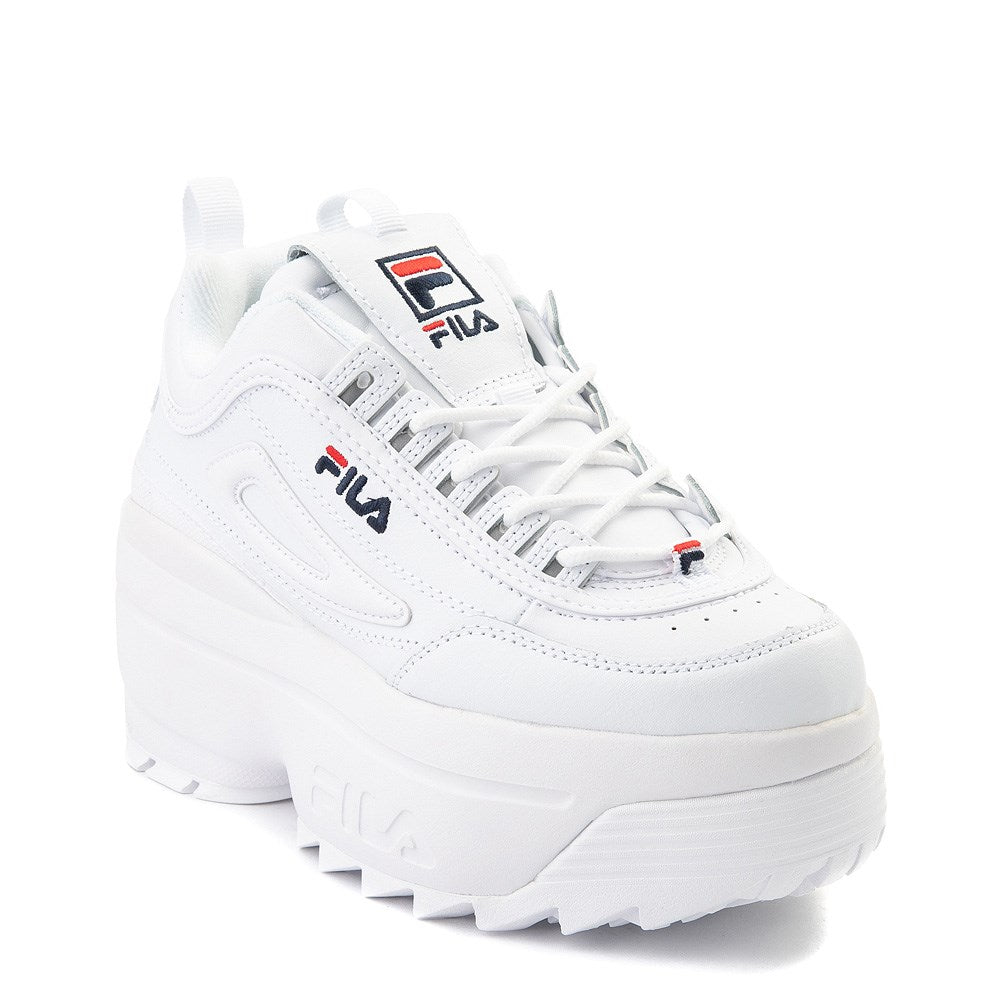 FILA DISRUPTOR CHUNKY DAD SHOES - 8586