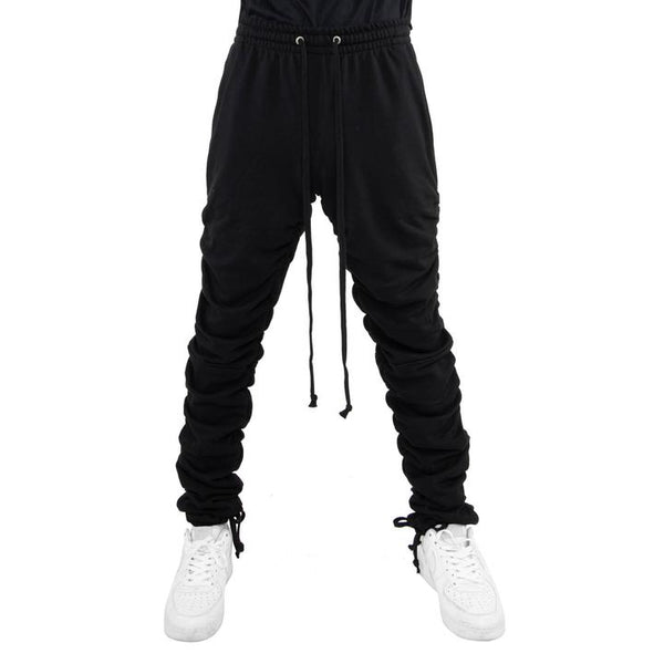 EPTM MENS BLACK SWEATPANTS - 8586