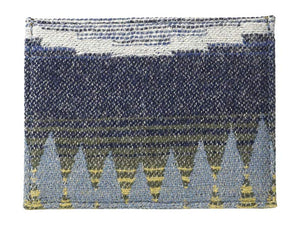 PENDLETON CRESCENT BAY SLIM LEATHER WALLET - 8586