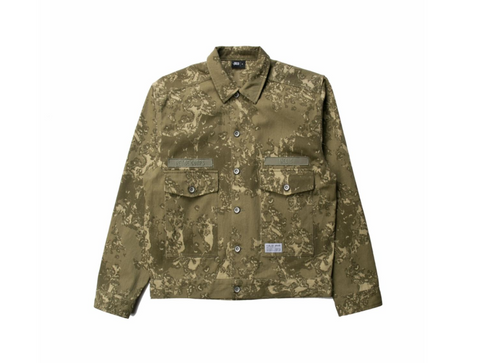 publish mens camo jacket - 8586